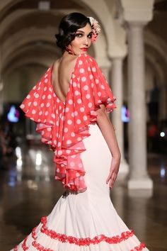 Madroñal - We Love Flamenco 2020 - Sevilla Our Love, Korean Fashion, Dressing, Gowns, Costumes, Celebrities, Womens Fashion, Beauty, Collection