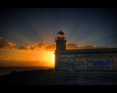Faro de Punta Pechiguera, Canary Islands