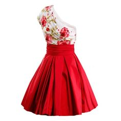 Pinterest / Search results for satinee ❤ liked on Polyvore featuring dresses, vestidos and red dress