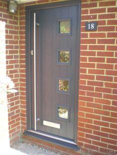 Rock Solid Doors & Rock Solid Doors - Door and Window Hardware Company in St.