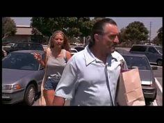 Jackie Brown (1997)., Bridget Fonda, Jackie Brown, 90s Movies, Quentin Tarantino, Woman, Mens Tops, Gold, Robert De Niro, Women