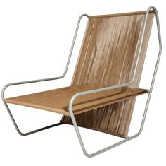 Check out the deal on RODseries 'Flip Lounge' armchair with jute cord at Eco First Art