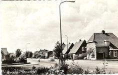Gorredijk - Nieuweweg