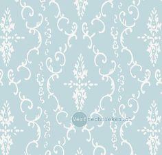 Patroonrollers, decoratierollers, om gemakkelijk en snel patronen en motieven aan te brengen op meubels, muren en accessoires.