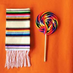 En Recrear buscamos ser una alternativa de consumo responsable y accesible de productos artesanales mexicanos.  Foto: @oyeponcho