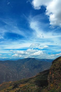Chicamocha Belleza Natural, Amazing Places, Explore, Mountains, Nature, Travel, Colombia, Places To Visit, Naturaleza