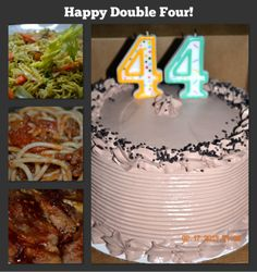Spice Up your Life: Forty Four Years of Fun!