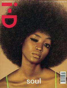 Las mejores portadas de i-D de los noventa por Edward Enninful | look | i-D