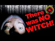 Film Theory: Blair Witch's SECRET KILLERS! (Blair Witch Project) - YouTube