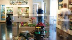 Lisbon Family Things To Do   Must-Sees   Four Seasons Hotel Ritz Museu do Brinquedo, Sintra