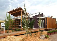 Solar Decathlon China Announces the Winners for 2013 | Inhabitat - Sustainable Design Innovation, Eco Architecture, Green Building