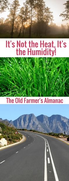Turn up the heat with The Old Farmer's Almanac