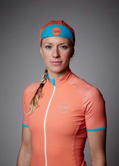 Queen of the Mountains Race Cycle Jersey