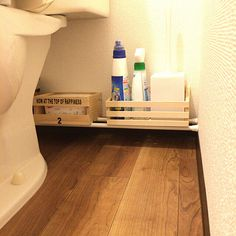 Bathroom Toilet Paper Holders, Japanese Apartment, Small Bathroom Storage, Tiny House Living, New Home Designs, Diy Interior, Home Hacks, Diy Organization, Easy Diy Projects
