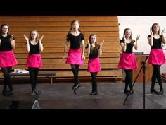 The Nashville Irish Step Dancers Classical Conversations C2 W3. Thought this would be good to show when we look at Ireland. Kids love watching kids!