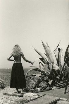Bernard Plossu, Untitled, 1975