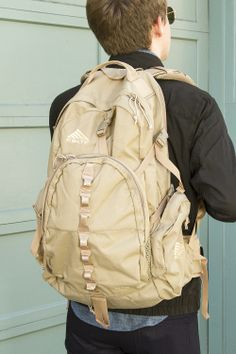 Kelty Strike 37 Tactical Backpack - Massdrop