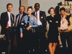 NYPD Blue, a sequel to the original Emmy-winning series, is dead at ABC, but it's not the end of its comeback at the network. Dennis Franz, Kim Delaney, Alona Tal, Nypd Blue, Originals Cast, Drama Series, Different, Police Officer, Detective
