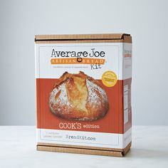 Cook's Edition Artisan Bread Kit on Provisions by Food52