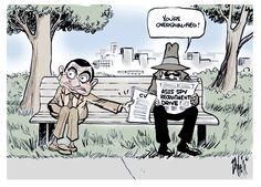Has Bean - Zanetti's View Australian Politics, Cartoon, Comics, Memes, Comic Book, Comic, Comic Books, Cartoons, Comic Strips