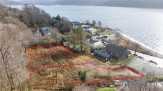 Land for sale in Plots The Glebe, Onich, - Rightmove. Secondary School, Primary School, 4 Bedroom House Designs, Floor Sitting, Train Route, The Loch, Fort William, Commercial Property For Sale, Maps Street View