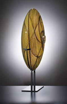 LINO TAGLIAPIETRA   Glass Art by Maestro Lino Tagliapietra at Schantz Galleries