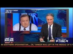 The Five's Eric Bolling & Bob Beckel Fire Back At Jon Stewart For His 'Asinine' Attack on Fox News.know your facts! Eric Bolling, Oil Tanker, Jon Stewart, The Daily Show, New Politics, Knowing You, Channel, Fox, Facts