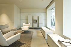 John Pawson for Bulthaup showroom in Milan Minimalist Apartment, Minimalist Interior, Modern Interior, Interior And Exterior, Interior Design, John Pawson, Minimalist Architecture, Interior Architecture, Apartment Interior