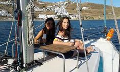 There are various local companies provide boat trips even in most of the major islands .