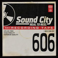 "SOUND CITY ""REAL TO REEL"" ALBUM WON A GRAMMY FOR BEST COMPILATION SOUNDTRACK FOR VISUAL MEDIA. YUSSSSSSSSSSSSSS."