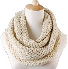 Crochet infinity scarf- free pattern with tutorial and crochet chart