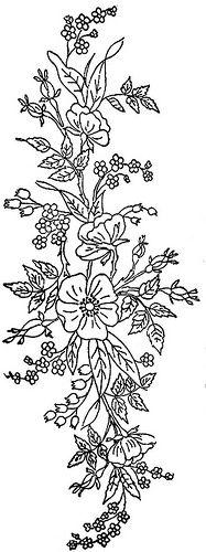 1886 Ingalls Floral Spray1