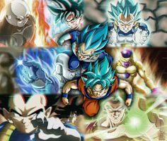 4250 Best Dragon Ball Images In 2019 Dragons Dragon Ball Z