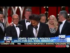 """Donald Trump on Oscars: """"Great night for Mexico as usual in this country"""" ◘ VideoClip▶"""