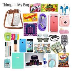 School Emergency Kit, School Survival Kits, School Kit, School Bags, Middle School Supplies, Middle School Hacks, Life Hacks For School, School Bag Essentials, Travel Bag Essentials