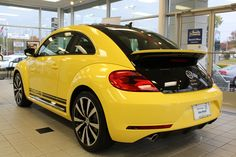 2014 Volkswagen Beetle GSR - of worldwide, only US! Porsche, Audi, Volkswagen Beetles, Vw Bugs, Love Car, Coca Cola, Turtle, Vw Beetles, Cars