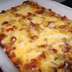 Bacon Breakfast Casserole - Recipes, Dinner Ideas, Healthy Recipes & Food Guide