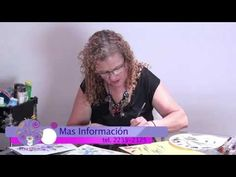 CONCEPTOS TV tarjeteria con Maritza Porras