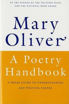 An elegantly written and informative manual on the basics of understanding and appreciating how poems are crafted.  It is best read and digested a little bit at a time.