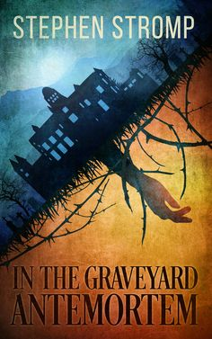 In the Graveyard Antemortem by Stephen Stromp. Mystery/Suspense With a Healthy Dash of Horror. $0.99 http://www.ebooksoda.com/ebook-deals/26555-in-the-graveyard-antemortem-by-stephen-stromp