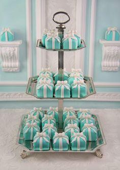 Tiffany cakes @Colleen Sweeney Sweeney Sweeney Sweeney Cochrane @madysenbc