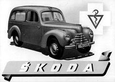 Galeria - Skoda Tudor - Skoda - Škoda Auto