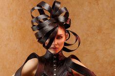 Hair Couture by Sean Armenta, via Flickr