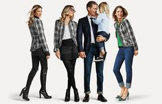 """Love, Carol - CAbi Fall 2014 Collection  Love The """"Best in Show Jacket"""""""