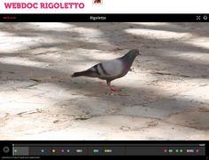 Webdoc Rigoletto | Festival d'Art Lyrique d'Aix en Provence