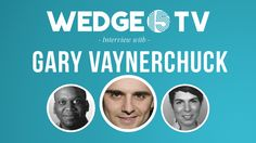 Are you an entrepreneur who wants to use social media to grow your business? Well, take @Gary Vaynerchuk 's advice and put a ring on it. Listen to our full interview with Gary, here.  http://www.wedge15.com/2013/02/social-media-gary-vaynerchuk/