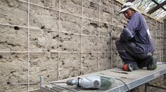 In the city of Belén, Chile, as a part of the second phase of a Training Program for the Restoration of Facades in Belén,two historically important...
