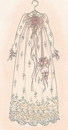Jennelise: Little Dress