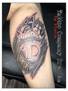 Dynamo Dresden ...liebe zum Verein