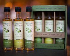 Oregon Olive Mill Sample Pack